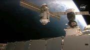 Russisches Modul schiebt Internationale Raumstation aus der Bahn