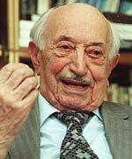 Simon Wiesenthal (2003): Im Alter von 96 Jahren in Wien verstorben