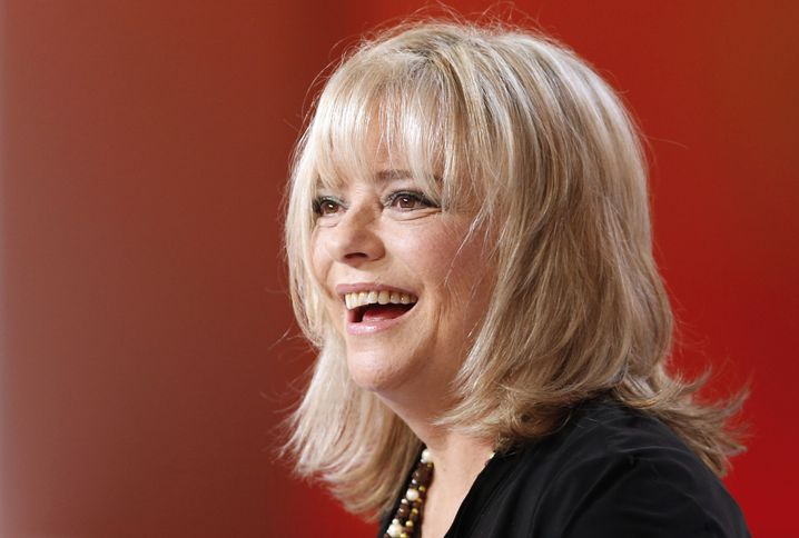 France Gall 2012
