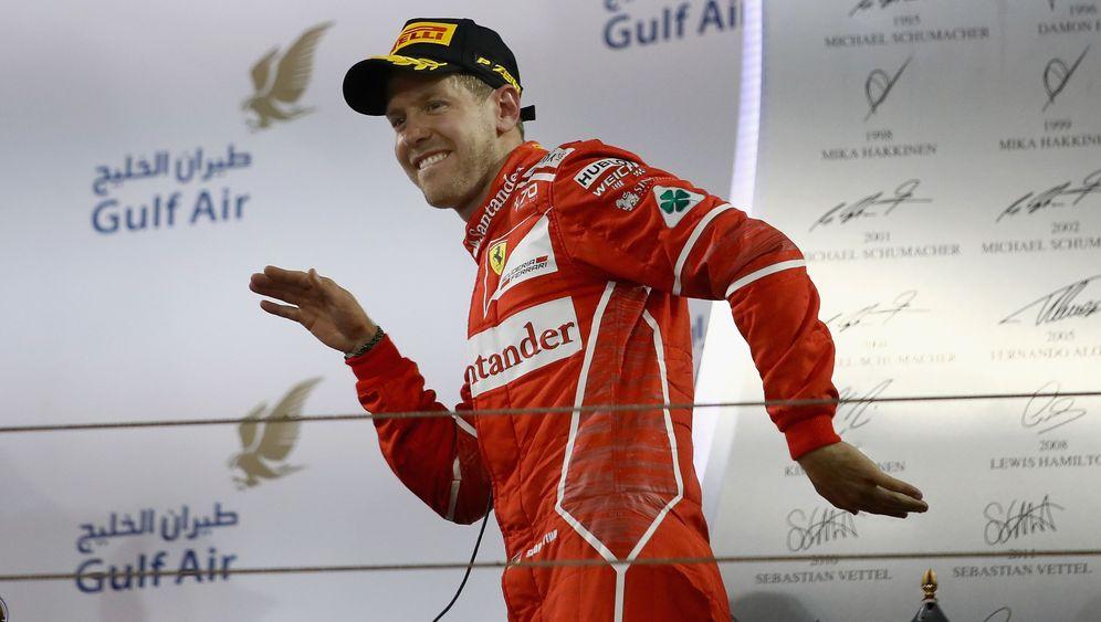 Formel 1: Und plötzlich läuft es wieder