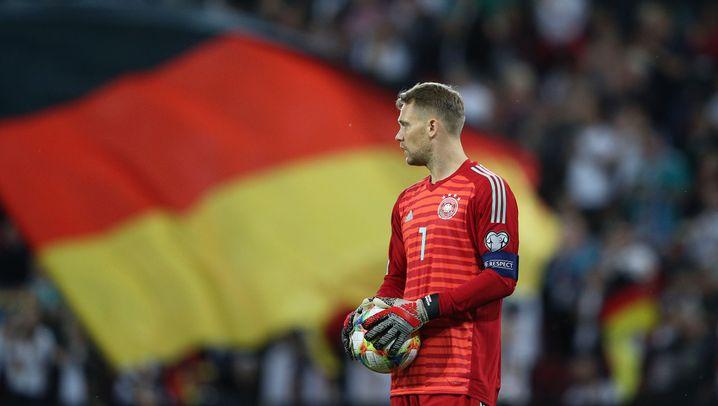 Einzelkritik des DFB-Teams gegen Estland: Weltstar in Westfalen