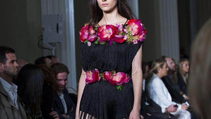 Fashion Week London: Die Trends