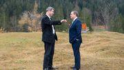 Nord-CDU durchkreuzt Prozess zur Kanzlerkandidatur