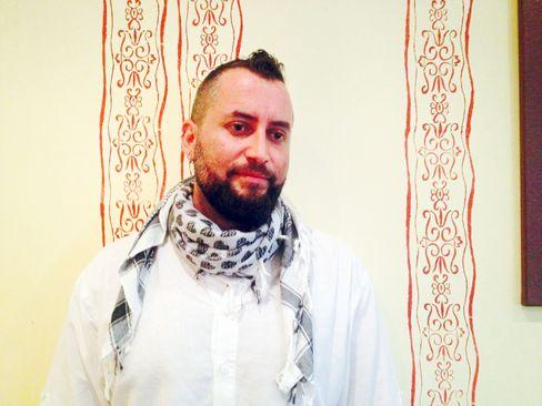 Kussay aus Syrien: Aggressive Stimmung in der Unterkunft