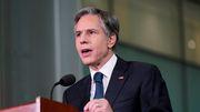 Senatoren befragen US-Außenminister Blinken zu Afghanistan-Abzug