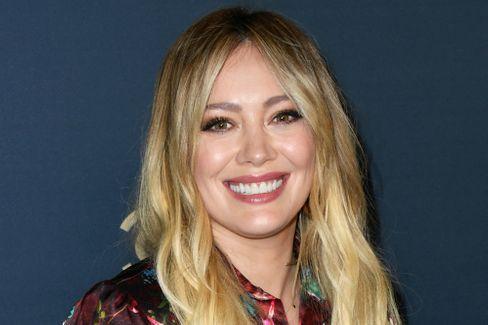 Schauspielerin Duff: Wird die Mutter spielen