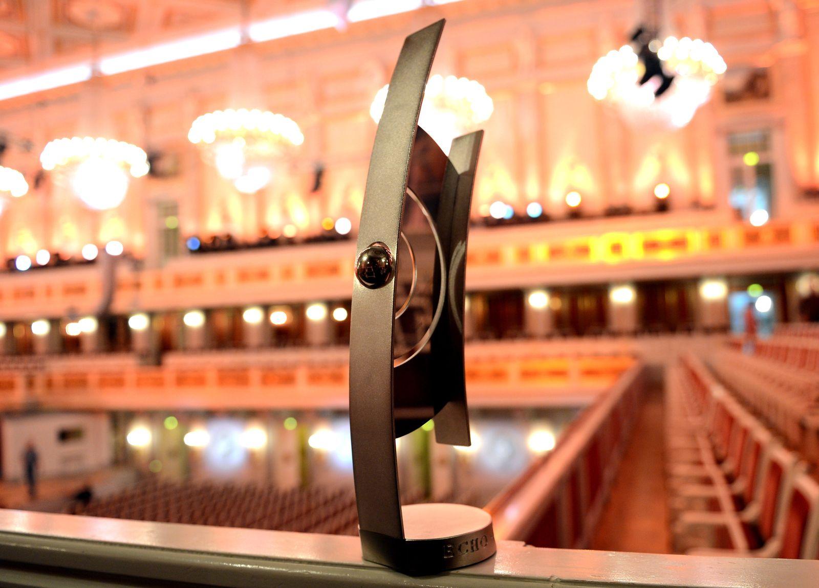 Echo Musikpreis