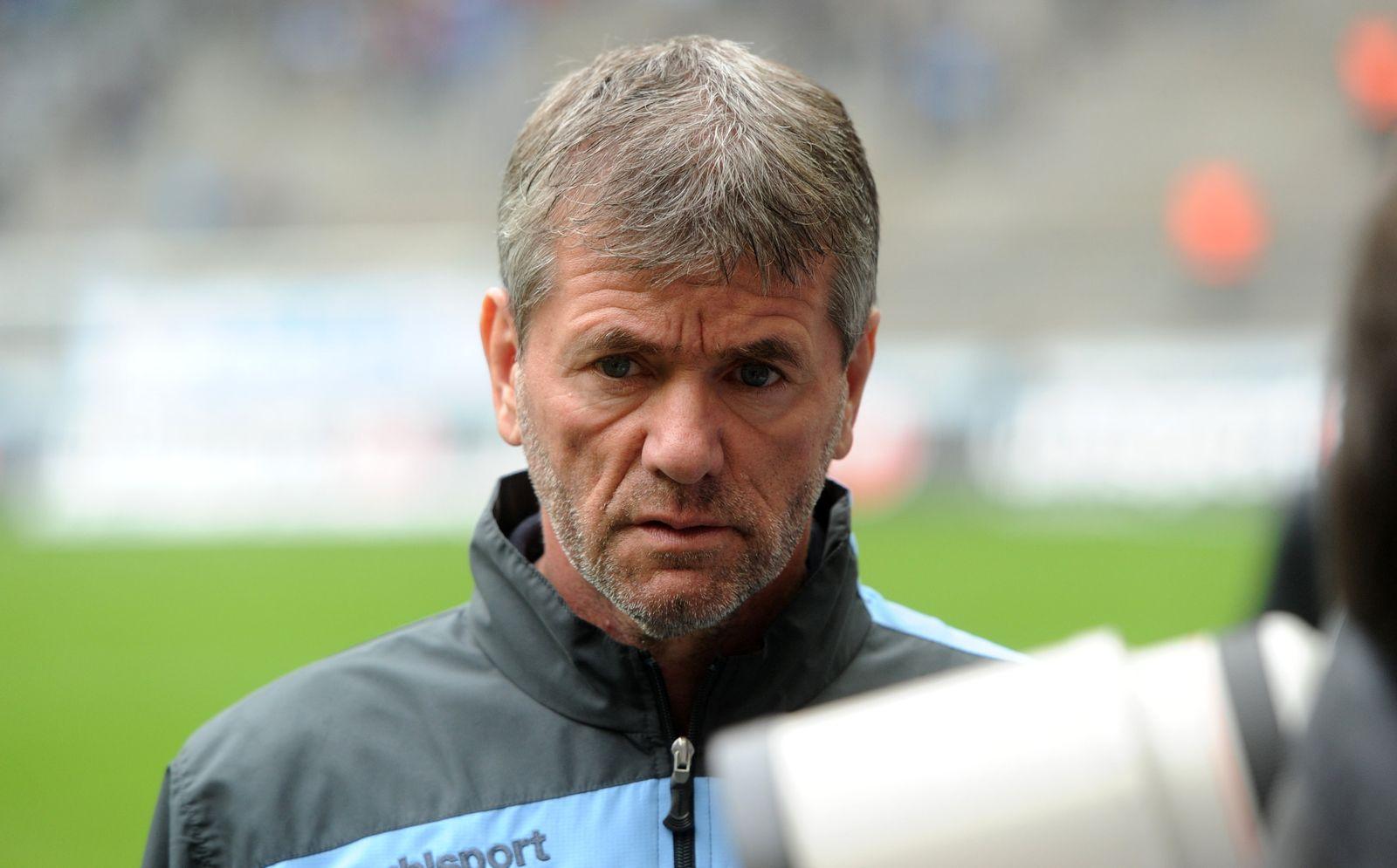 TSV 1860 München - Karlsruher SC 0:3