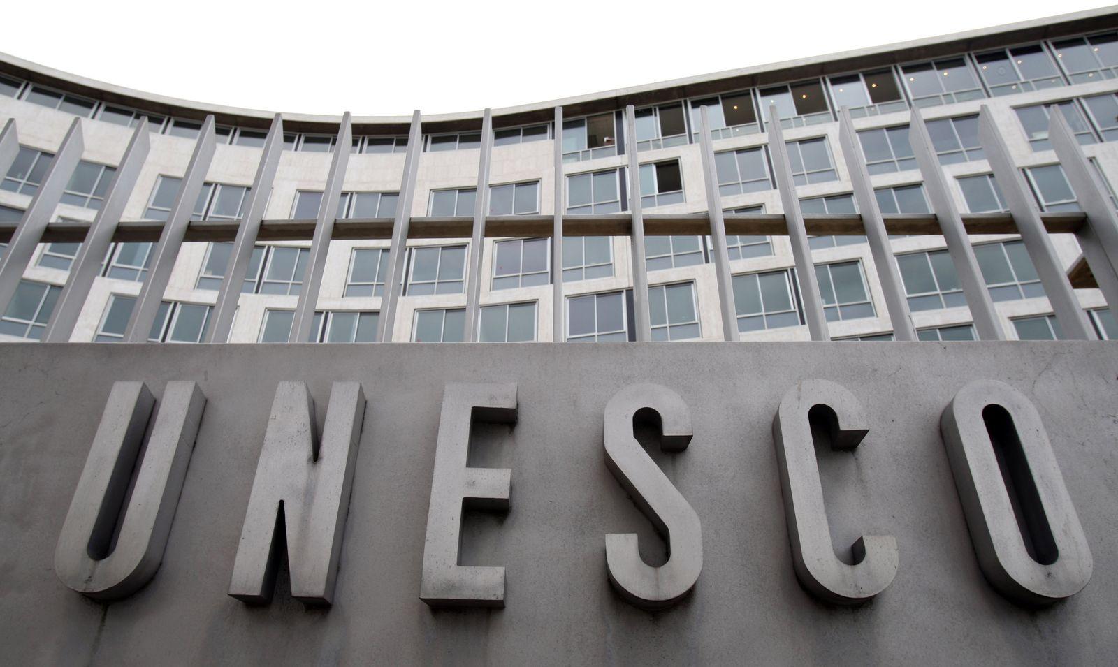 UNESCO / Paris / Hauptquartier
