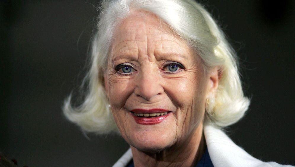 Elisabeth Wiedemann: An der Seite von Ekel Alfred