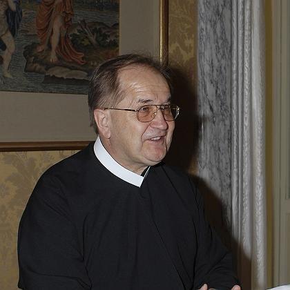 Der rechtsradikale Pater Rydzyk will Geld aus Brüssel