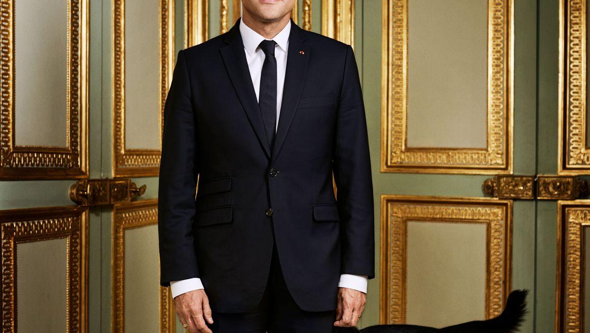 Emmanuel Macron We Need To Develop Political Heroism Der Spiegel