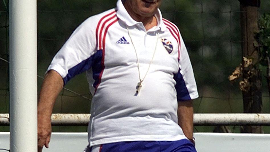 Fußballtrainer Boskov: 40 Jahre im Dienst des Fußballs