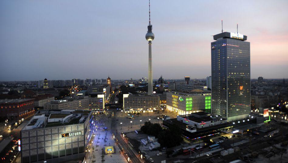 """Berlin: """"Seit 2009 ist es wirklich verrückt"""""""