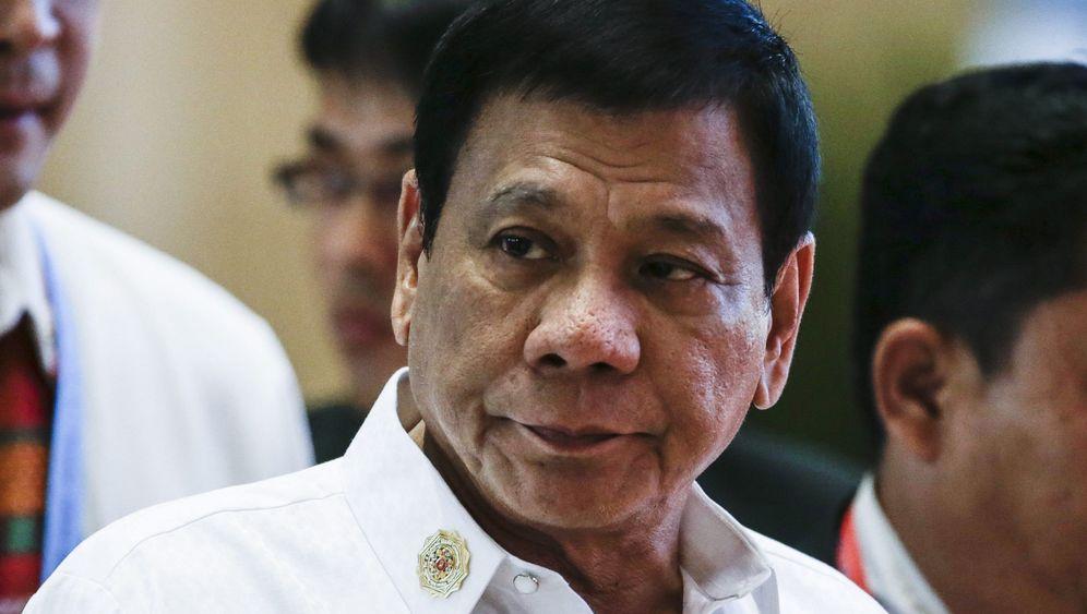 Philippinen: Macho ohne Macht