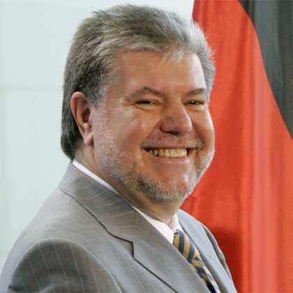 SPD-Chef Beck: Angebot an Westerwelle