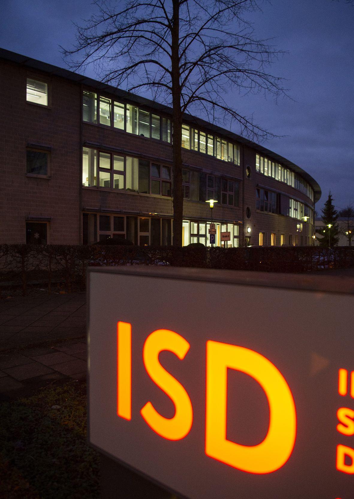International School Düsseldorf