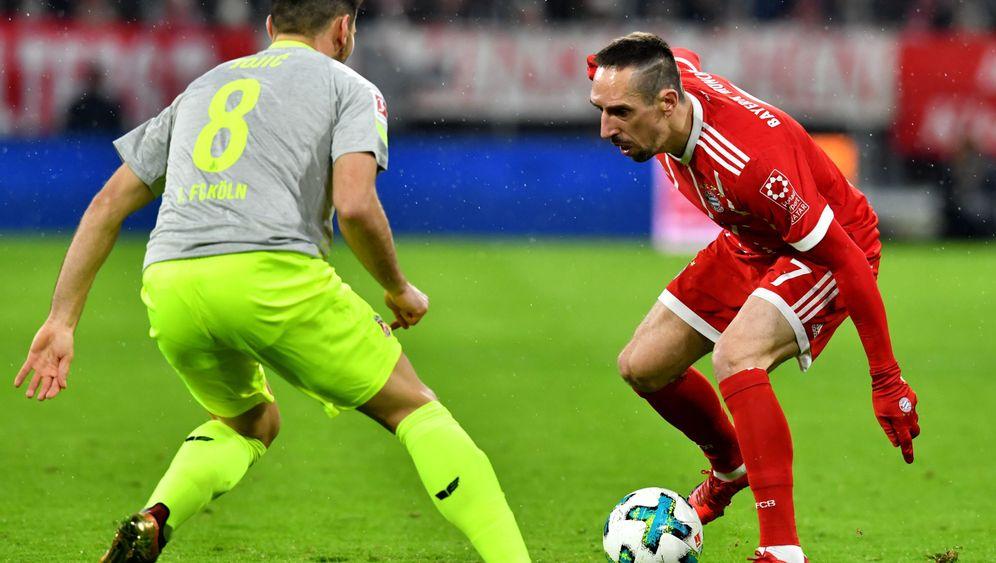 Bundesliga: Lewandowskis Top-Ten-Tor