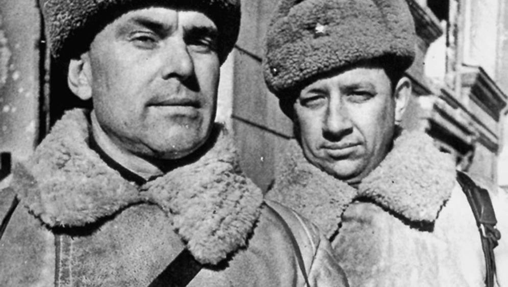 "Stalingrad-Protokolle: ""Ich verlor aus Feigheit den Kopf"""