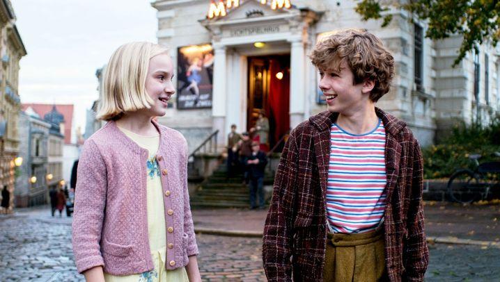 """""""Timm Thaler oder das verkaufte Lachen"""": Kinderfilm mit kritischem Kern"""
