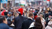 Handelsverband skeptisch gegenüber vorgezogenem Weihnachtsgeld