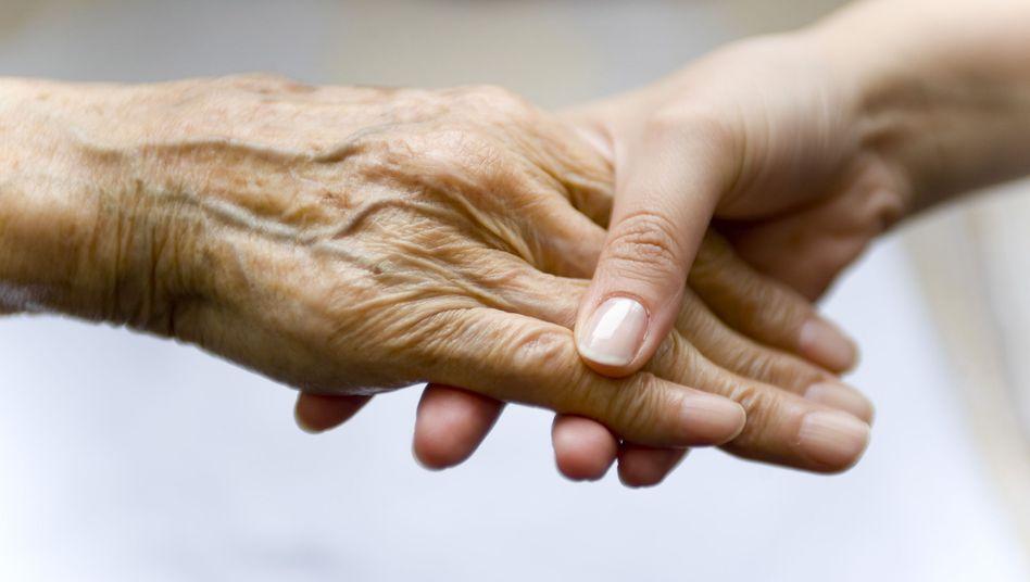 Hände (Symbolbild)