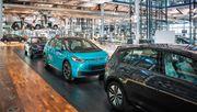 So planen VW, BMW, Daimler und Co. den Abschied vom Verbrennungsmotor