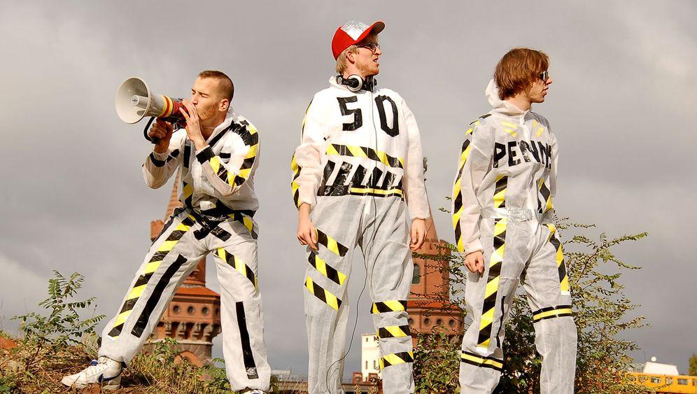 Junge Mundart-Musiker: Die Dialektpfleger