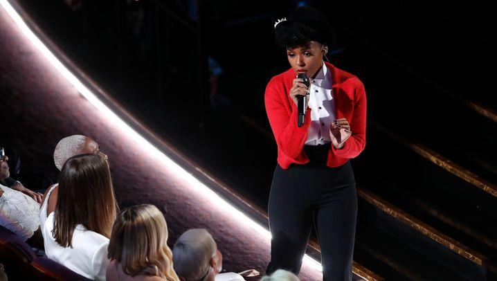 Oscars 2020: Die besten Bilder der Verleihung