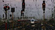 Bahn sucht Kooperationspartner für Tausende Kilometer Glasfasernetz