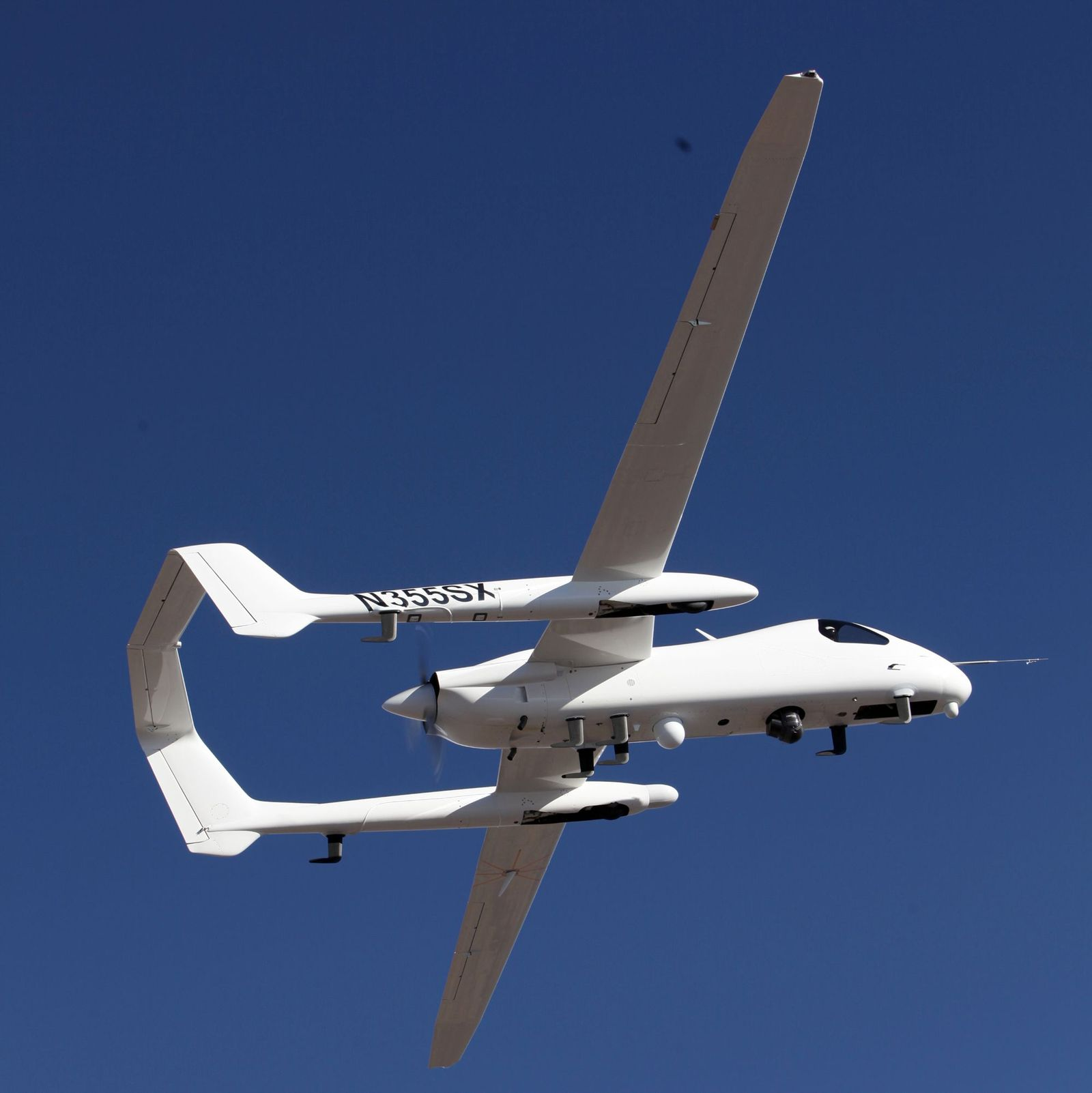 Firebird / Northrop Grumman / Drohne