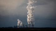 Grüne erhöhen Klimaschutz-Druck auf Merkel und Scholz