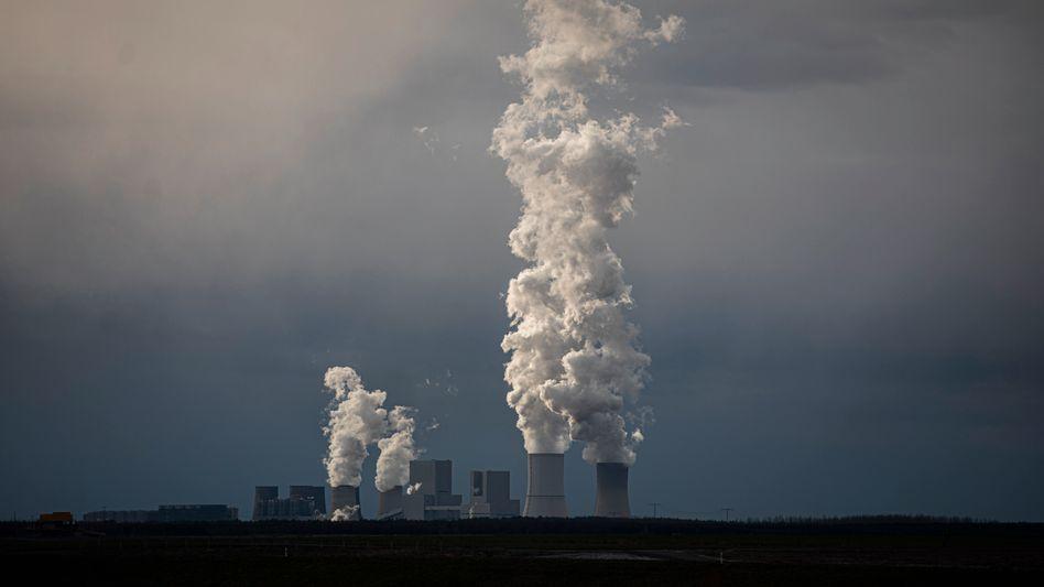 Kohlekraftwerk in Sachsen: Reform des Klimaschutzgesetzes zu kurz gesprungen?
