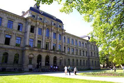 Uni Erlangen-Nürnberg: Geklaute Bücher bis nach Amerika und Japan verstreut