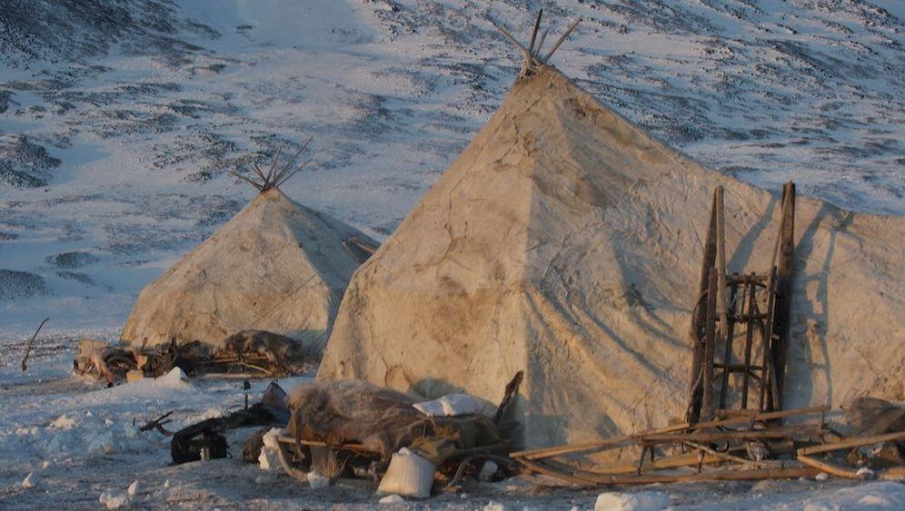 Tschukotka: Zu Besuch bei den Rentiernomaden