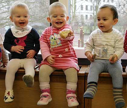 Kinderbetreuung: Der Staat macht Milliarden Euro locker