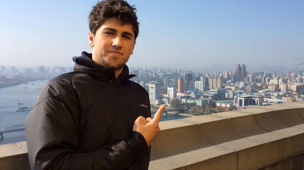 Studieren in Pjöngjang: Am schönsten mit Wodka