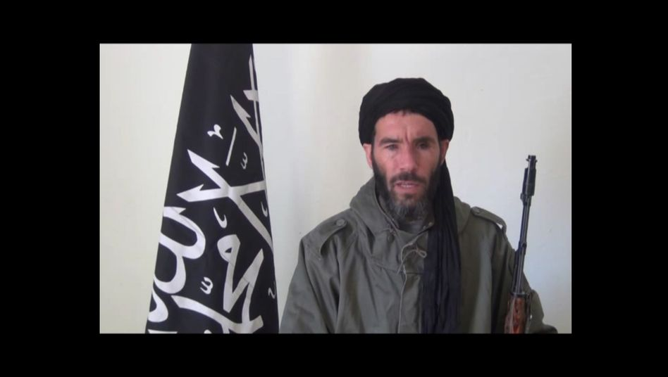 """Islamist Belmokhtar: Fünf Millionen Dollar Kopfgeld für den """"Einäugigen"""""""