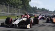 E-Sport statt Motorsport - die Formel 1 startet virtuell in die Saison