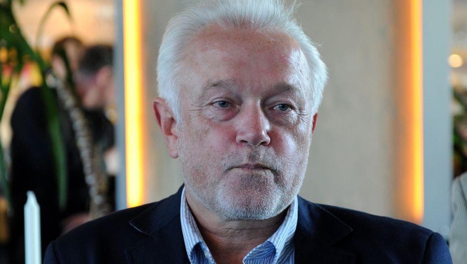 Wolfgang Kubicki: Der Kieler will nicht FDP-Generalsekretär werden