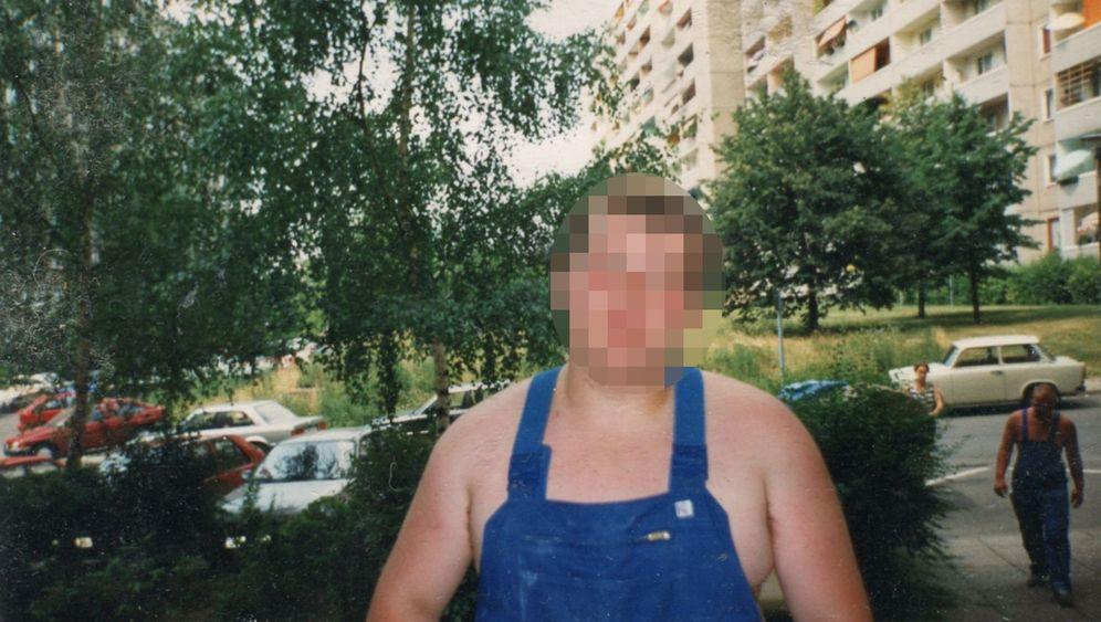 Neonazi André K.: Wohllebens Vollstrecker