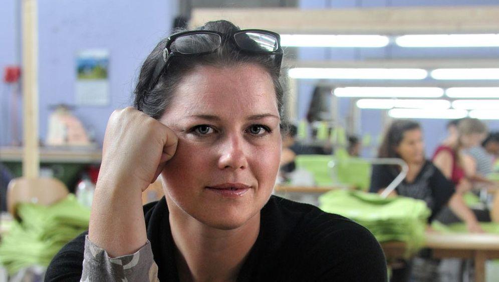 Unternehmerin auf Sinnsuche: Jobs für Unvermittelbare