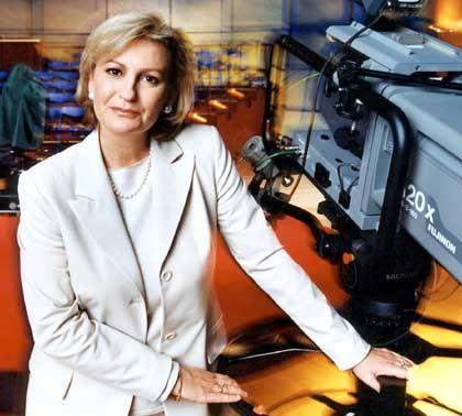 Sabine Christiansen: Heute gibt's TV von vorgestern