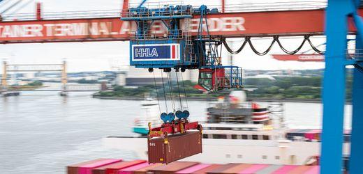 Corona-Krise: Deutsche Exporte wachsen dritten Monat in Folge - aber langsamer