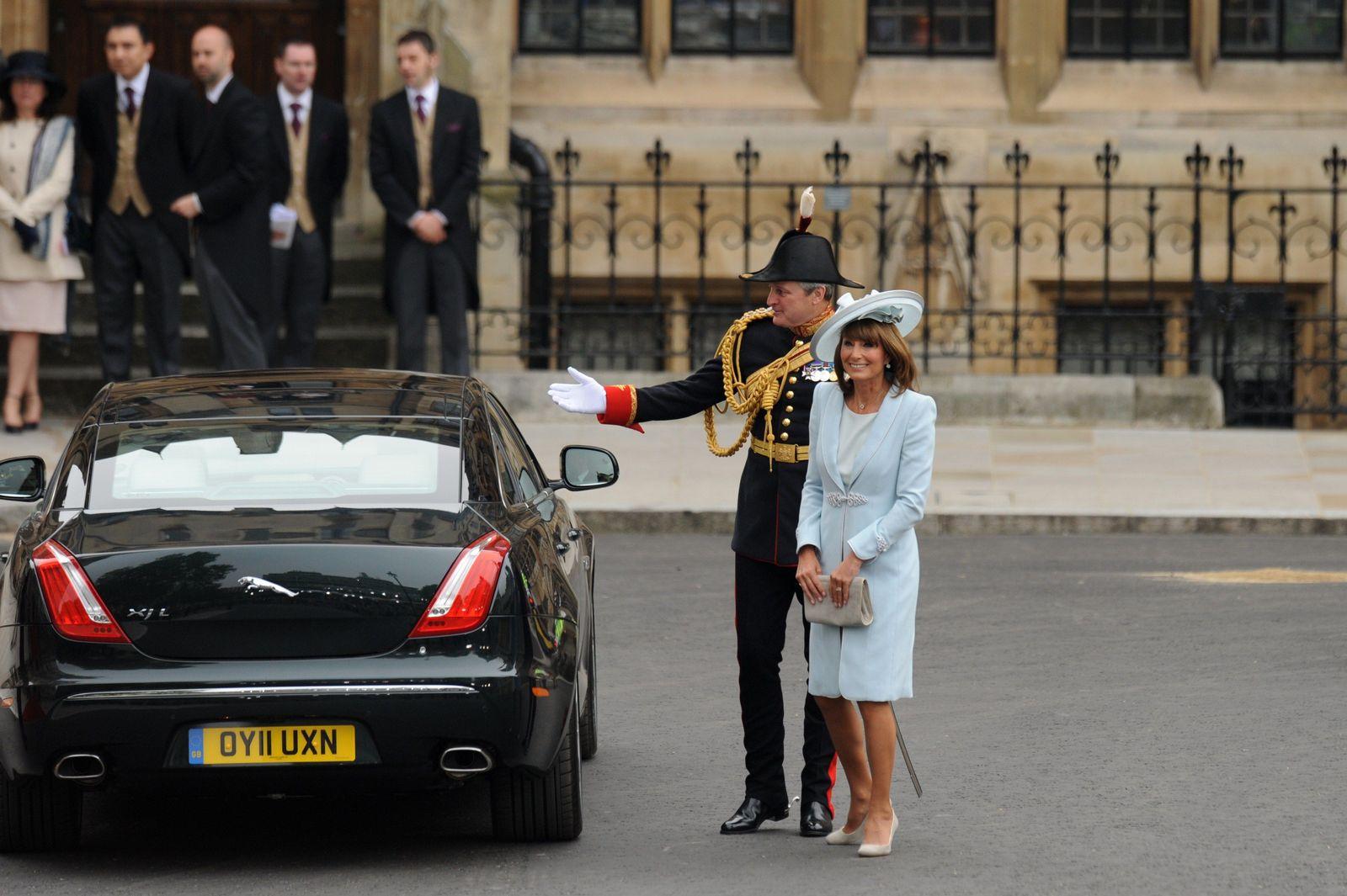 Hochzeit/ William und Kate