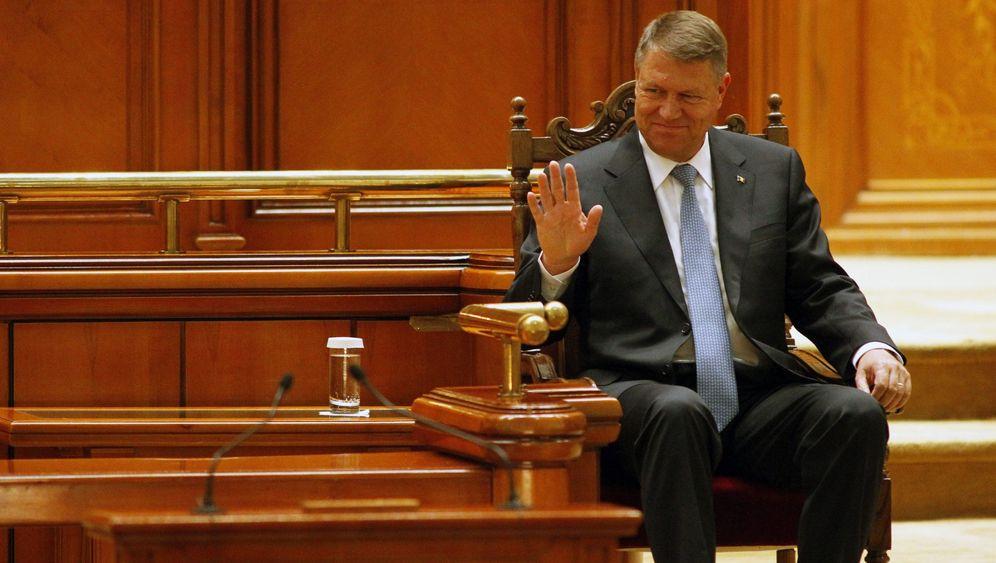 Rumäniens rechte Renaissance: Weniger Europa, mehr Nation