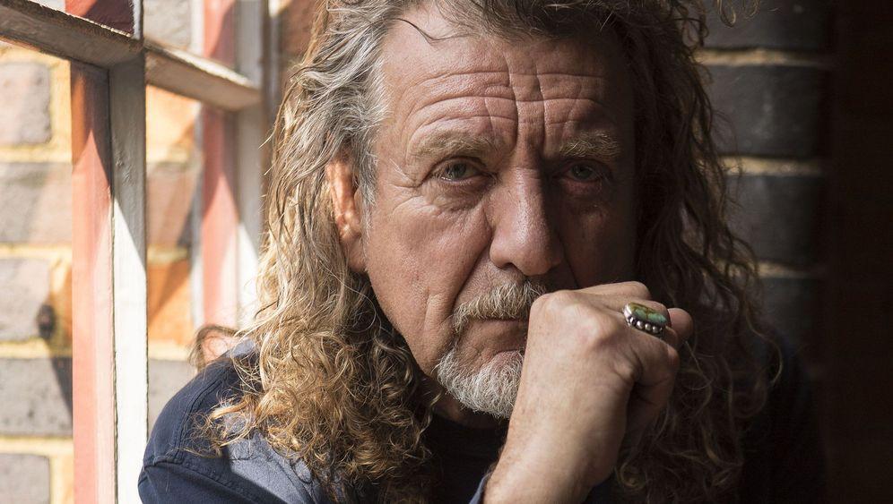 Robert Plant: Die Stimme von Led Zeppelin