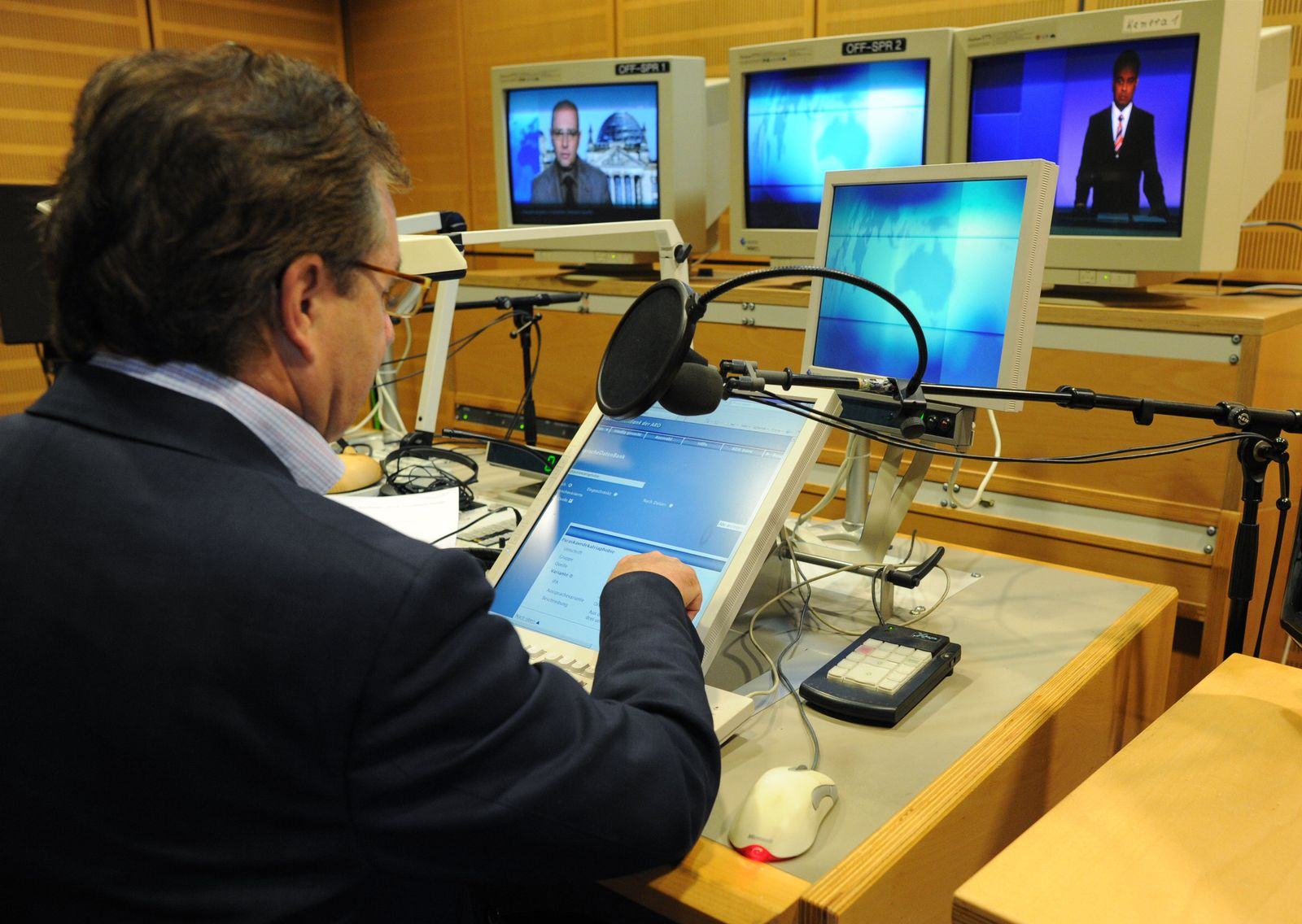 KaSP Aussprache-Datenbank der ARD