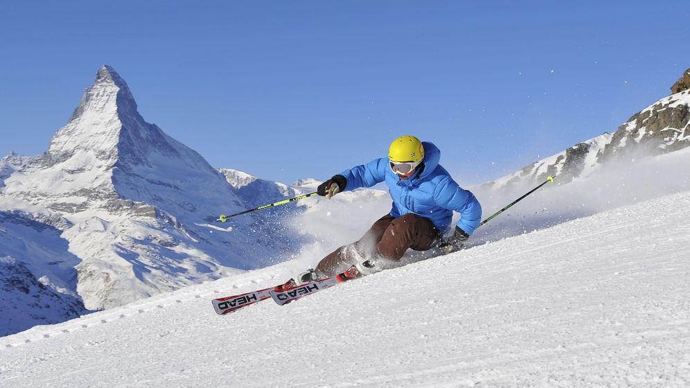 Wintersport: Das ist neu in den Alpenskigebieten