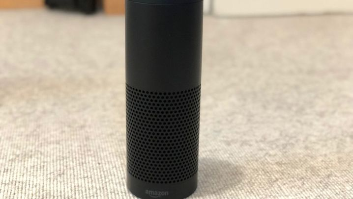 Smarte Lautsprecher
